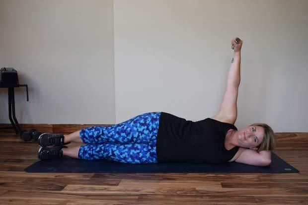 9 Strength-Training Moves For Every Size  http://www.prevention.com/fitness/strength-training-all-body-types