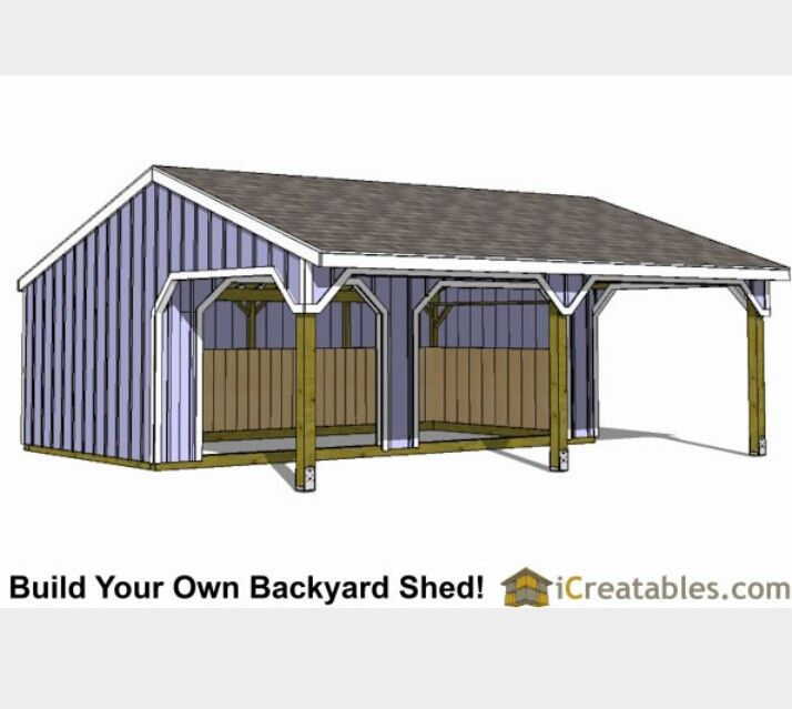 1000 images about barn chicken coop farm ideas on for Horse barn plans free
