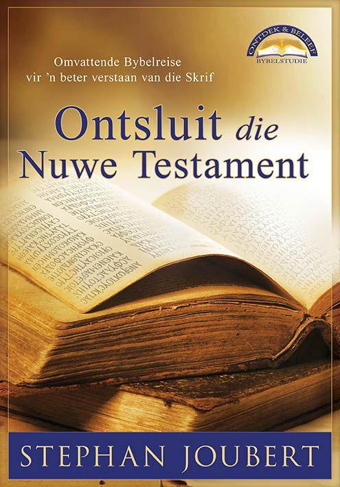 Ontsluit die Nuwe Testament