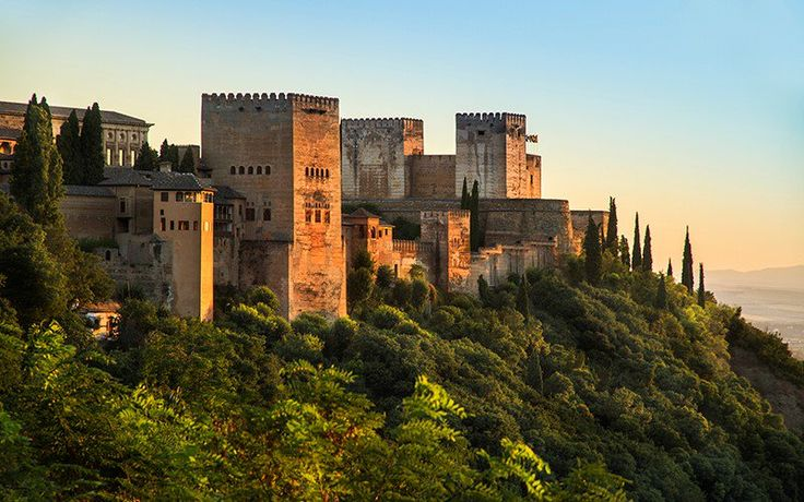 Andalusia travel guide https://www.oliverstravels.com/blog/wp-content/uploads/2015/04/Alhambra-beautiful.jpg