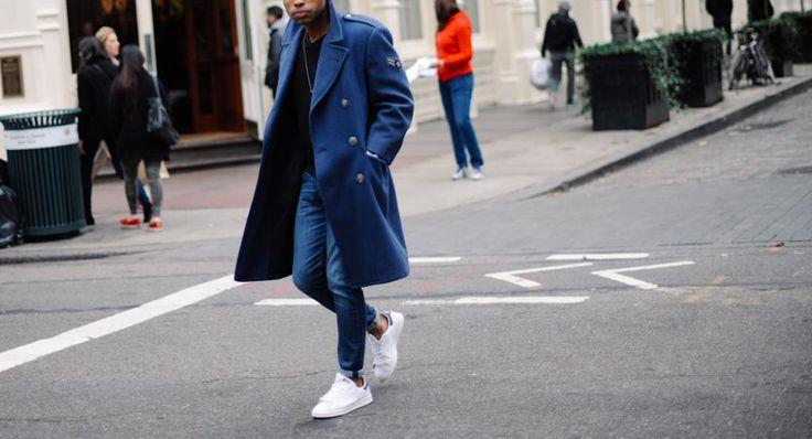 Sleduj výber tých najlepších Street Style záberov z celého sveta za rok 2014