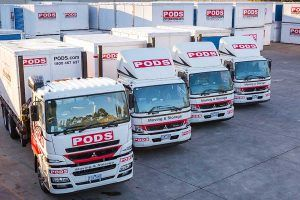 Business Moving - PODS® Moving & Self Storage