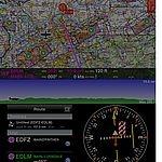 Apps für die Flugplanung und Flugnavigation per iPad: Zur Flugplanung gehören viele Arbeitsschritte: Flugwetter und NOTAMs einholen, Route planen, Beladungsplan erstellen, Treibstoffverbrauch berechnen und die benötigten Anflugkarten heraussuchen. Während des Fluges sind bei der Flugnavigation die Flugstrecke und Flughöhe zu überwachen und bei Bedarf anzupassen. Apps und elektronische Karten erleichtern Ihnen als Pilot diese Arbeit und sparen Zeit.