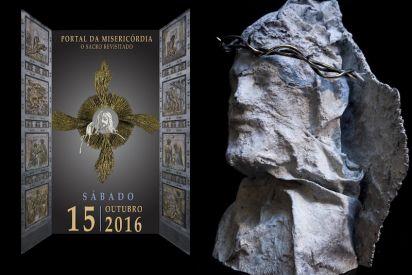 """""""Portal da Misericórdia"""", uma inspiradora exposição no Museu de Arte Sacra de São Paulo"""