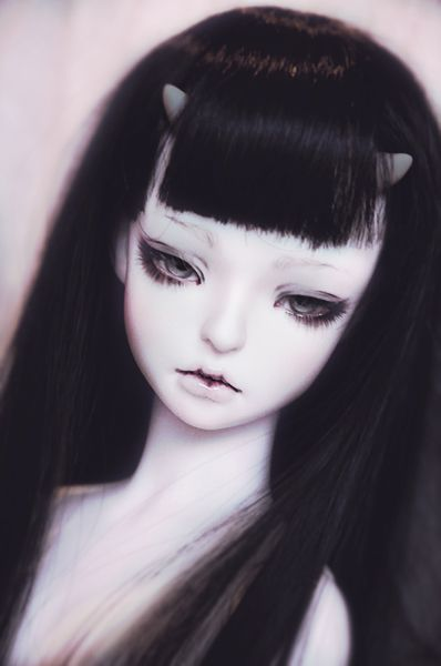 † Dark Matters †
