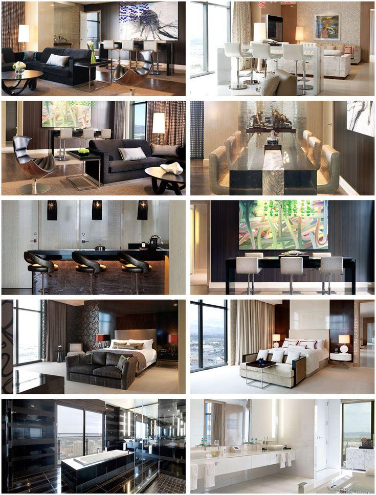 97 best pretty | vegas hotel suites images on pinterest | hotel