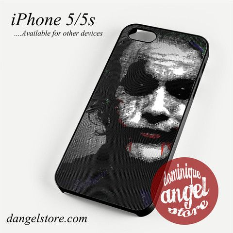 Joker Abstract Phone case for iPhone 4/4s/5/5c/5s/6/6 plus