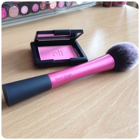 Dees Beautiful Life...: E.L.F | Blush | Review and my thoughts