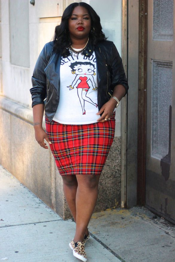 Mixing Things Up – Everything Curvy and Chic