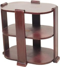 How to Paint Mahogany Furniture
