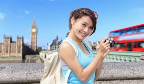 Top 10 iconic landmarks in the world for selfies
