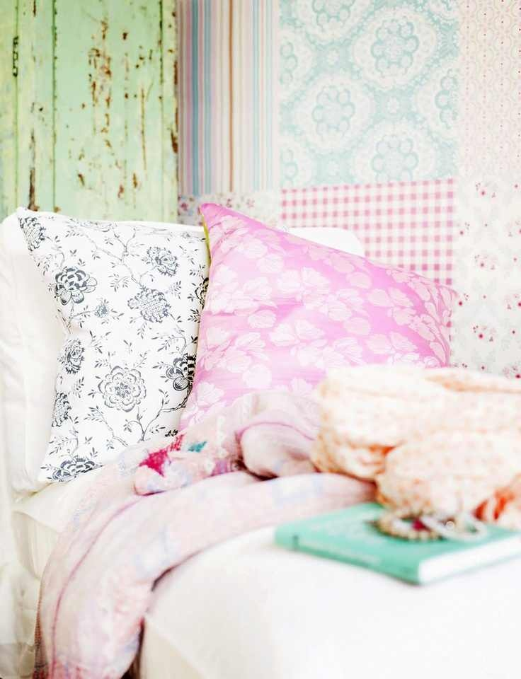 pastel bedroom love it via pastel room pinterest