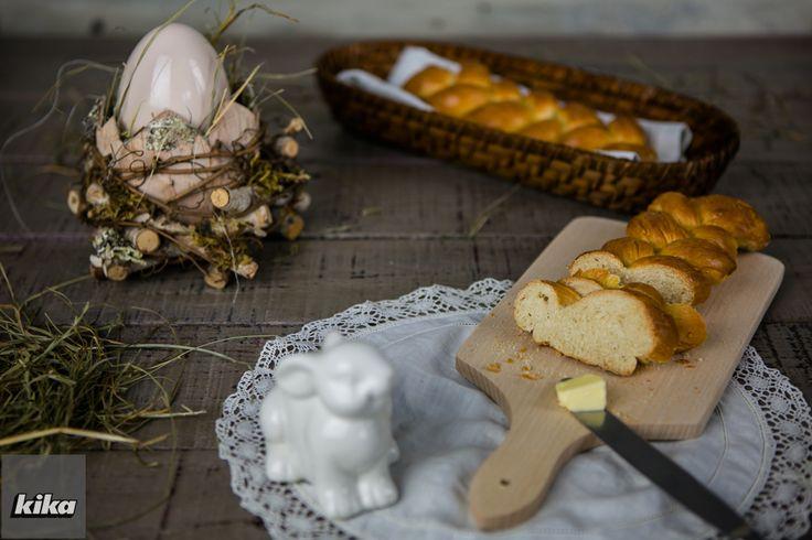 Decolady: A tökéletes húsvéti kalács receptje