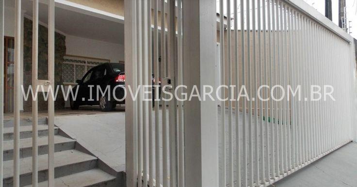 Imóveis Garcia - Casa para Venda em São José do Rio Preto