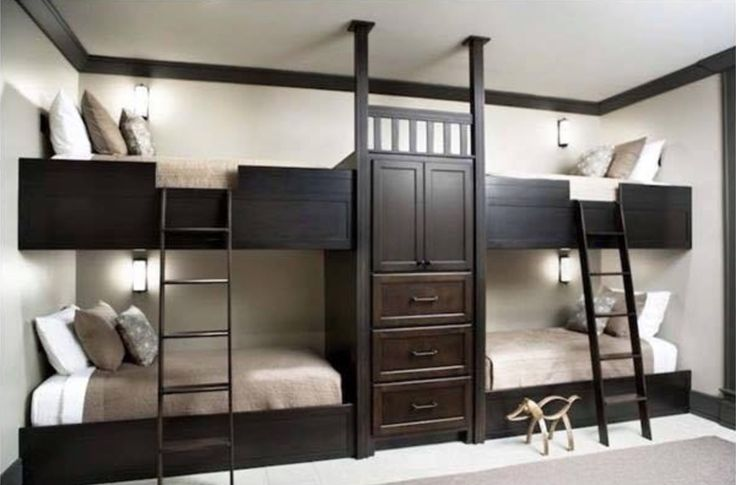 Saving space idea and looks good!