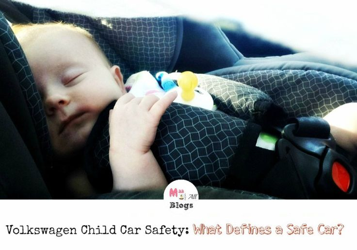 Child Car Safety: What You Need to Know While Buying A Car
