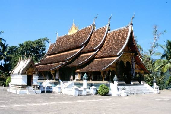 12 Things to do in Luang Prabang, Laos, UNESCO World Heritage City