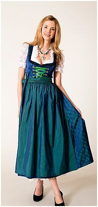 Trachten Angermaier / damen kollektion / dirndl / Germany