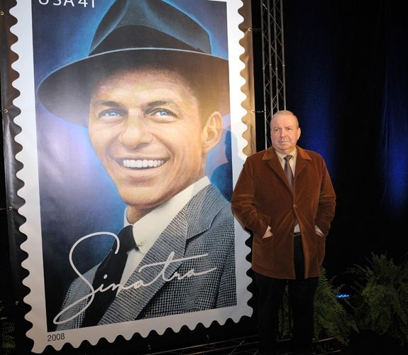 Oh, I just wish someone would try to hurt you so I could kill them for you. Frank Sinatra