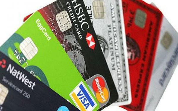 credit card offers unsecured