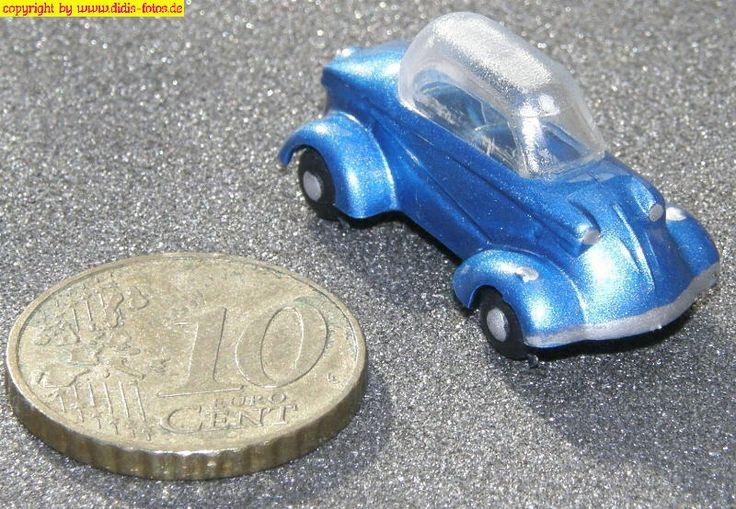 """FMR (Messerschmitt) TG 500 """"(Renn)Tiger"""" (IMU 2004) 1:87"""
