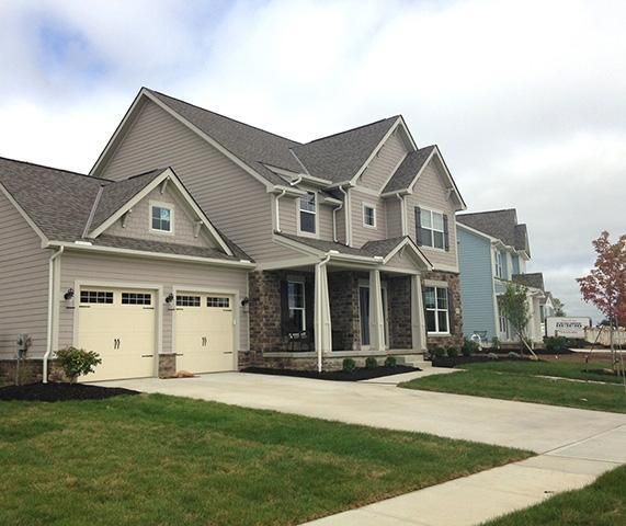 Luxury Home Builders In Ohio: 1000+ Ideas About 3 Pillar Homes On Pinterest