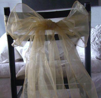per abbellire le sedie in ogni occasione 8colorate a carnevale, rosse a natale, gialle a pasqua...)