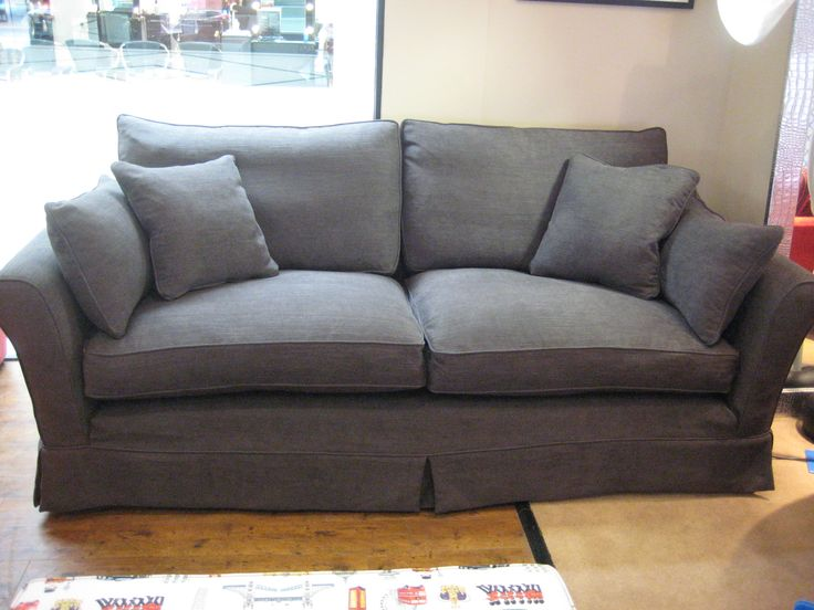 Traditional Sofas   Kendall Deep Cm) Or Kendall Cm)