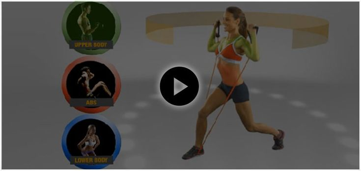 10 Minute Trainer Workout - Amazing Results in Ten Minutes with 10 Minute Trainer by Tony Horton - beachbody.com