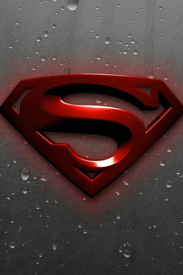 Low cognitive effort, this is the superman symbol. The
