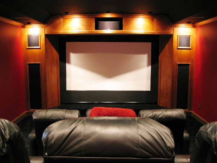 Genial 78 Best Media/ Home Theater Design Ideas Images On Pinterest | Home Theatre,  Home Theatre Lounge And Living Room