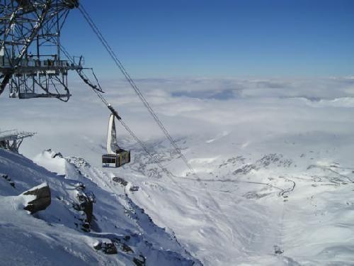 Les 3 Vallées http://www.sejururi.org/statiuni-montane-Franta.html
