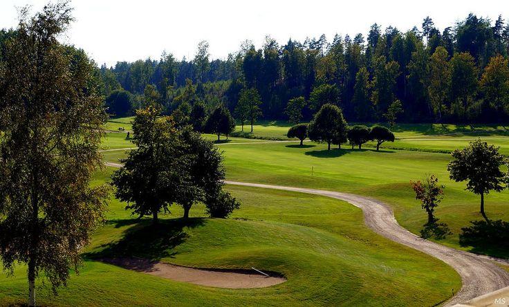 https://flic.kr/p/yy6KYe   Ringside golf Espoo