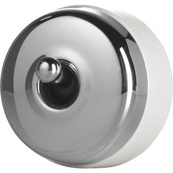 1000 ideas about interrupteur va et vient on pinterest interrupteur poussoir interrupteur. Black Bedroom Furniture Sets. Home Design Ideas