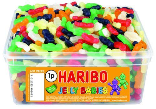 HARIBO-SWEETS-FULLY-SEALED-TUBS-BOXES-24-VARIETIES-WHOLESALE-DISCOUNT-DRUMS