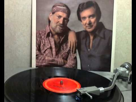 Willie Nelson and Ray Price - Release Me [original LP version] - YouTube
