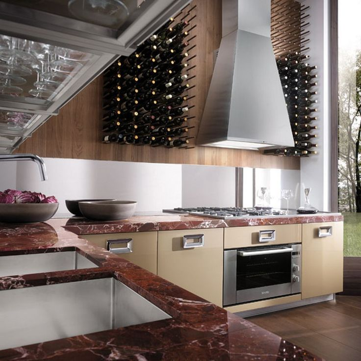 43 best Italian Kitchen Design images on Pinterest | Country ...