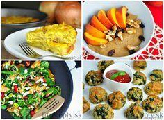 15 jednoduchých a zdravých jedál, ktoré Ti pomôžu zbaviť sa povianočných kíl - FitRecepty
