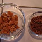 I've made cereal before - but never grain free. This looks good. Homemade Cold Breakfast Cereal (Grain Free)