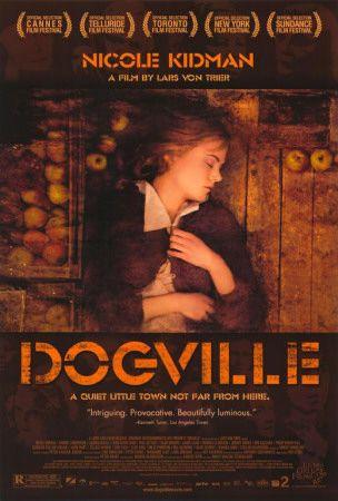 Dogville Plakat