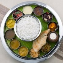 All about #Onam Sadhya - The grand feast
