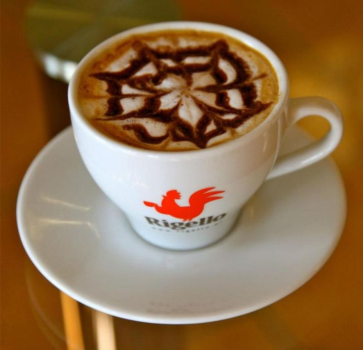 #Rigello #Coffee House | #ESN Card