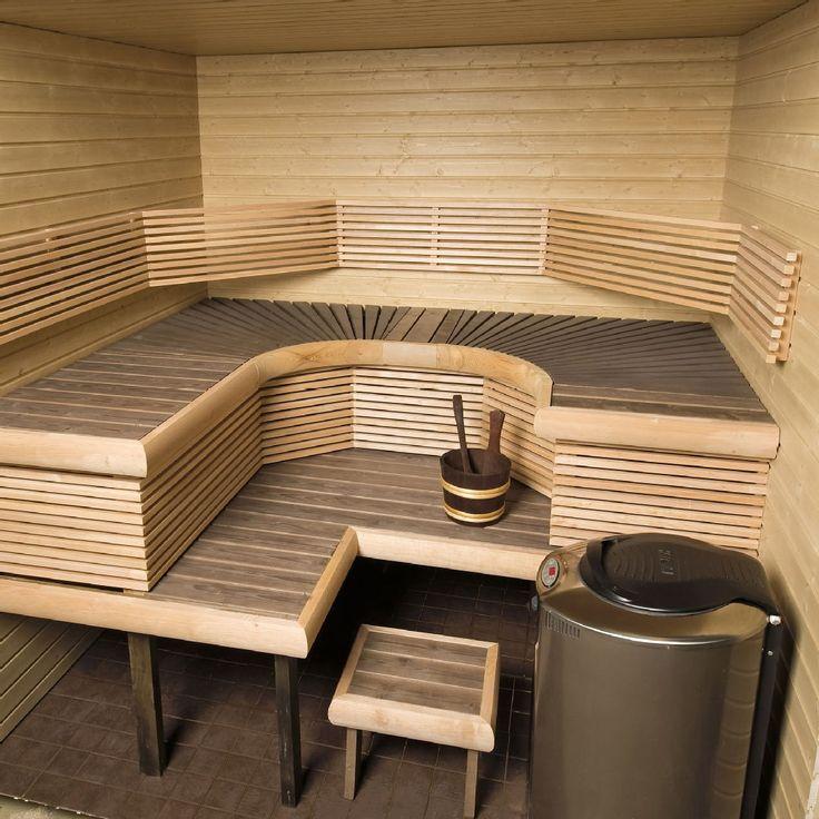 Kirkassävyinen kuusipaneeli on kaunis materiaali saunaan ja kosteisiin tiloihin. Klikkaa kuvaa, niin näet tarkemmat tiedot.