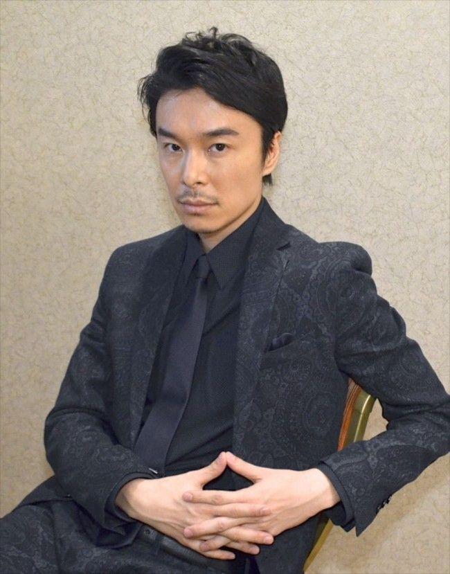 長谷川博己、『シン・ゴジラ』主演もプレッシャーは皆無 政治用語にひと苦労/2016年7月31日 - 写真 - 映画 - ニュース - クランクイン!