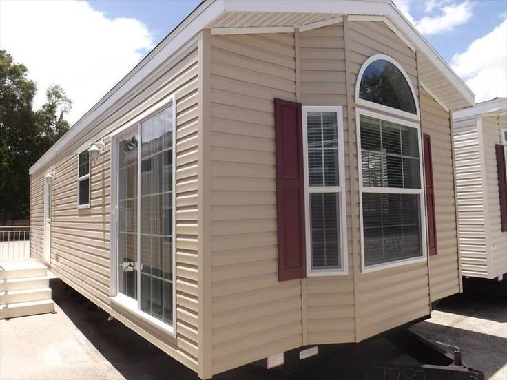 New 2017 Skyline Shore Park For Sale By Model City RV Sales Available In Ft