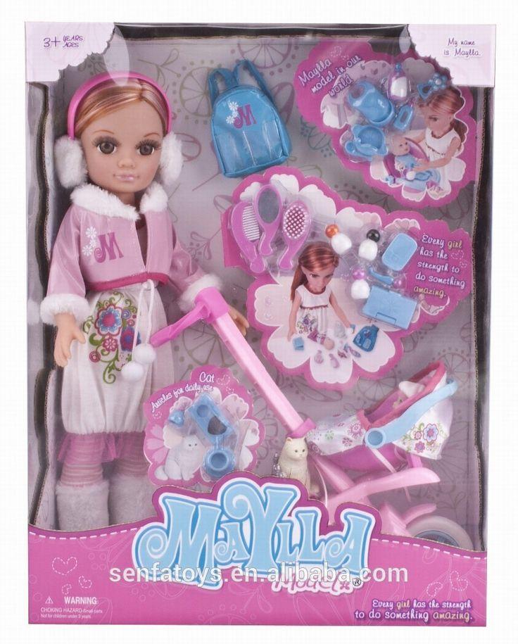 17_inch_Maylla_baby_doll_stroller_with.jpg (804×1000)