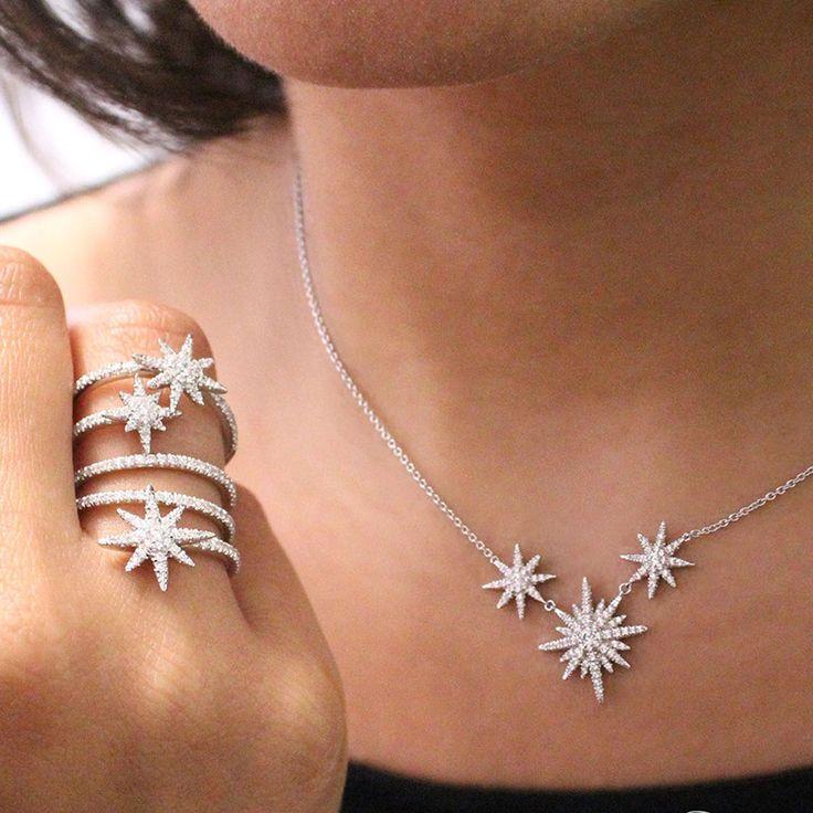 Diamond Fine Jewelry for Everyday!