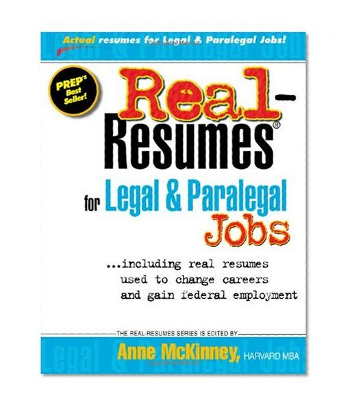15 best Legal Assistant Tips images on Pinterest Paralegal, Job - resume books