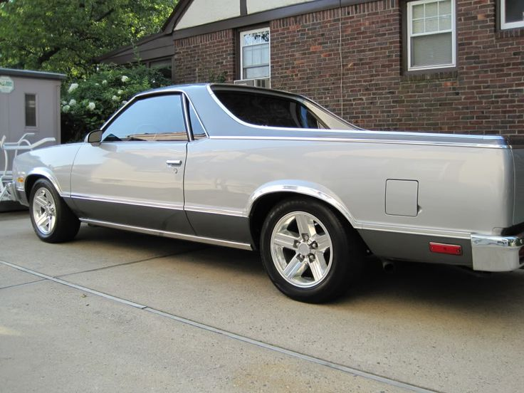 17 best images about el camino chevy used cars and dream land