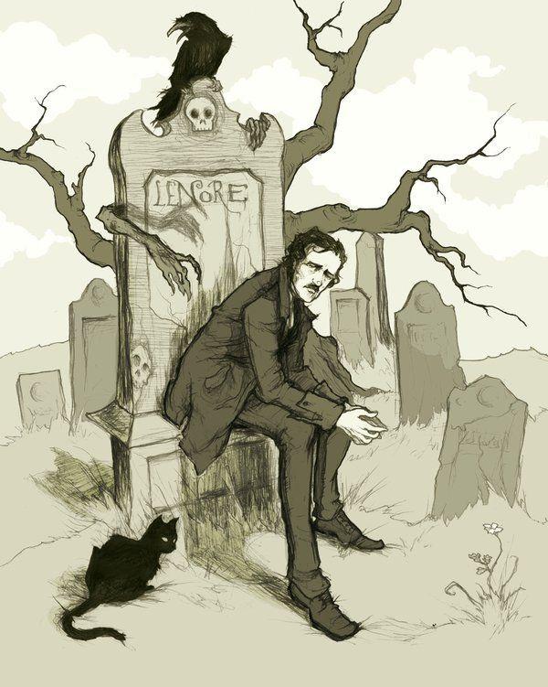 Edgar Allan Poe editado en cómic